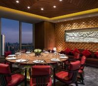 Chengdu Tours 2017 - 2018 - Yun Fu Private Dining Room