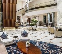 Chengdu Tours 2017 - 2018 -  St. Regis Chengdu Great Hall