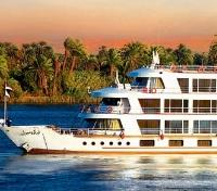 Egypt & Jordan Exclusive Tours 2017 - 2018 -  Sanctuary Sun Boat IV