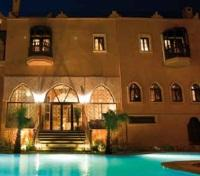 Ouarzazate Tours 2017 - 2018 - Swimming Pool