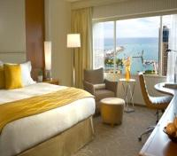 Chicago Tours 2017 - 2018 -  Swissotel - Guest Room