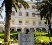 Southern Spain and Morocco Highlights Tours 2018 - 2019 -  Grand Hotel Villa de France
