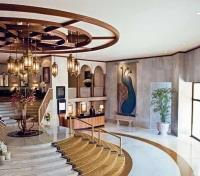 India Explorer with Taj Hotels Tours 2020 - 2021 -  Lobby