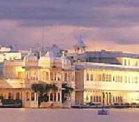 India Grand Journey Tours 2019 - 2020 -  Taj Lake Palace