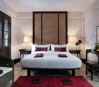 Chiang Mai Tours 2017 - 2018 - Lanna Room