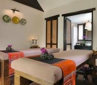 Chiang Mai Tours 2017 - 2018 - Treatment Room