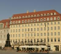 Christmas Markets of Germany Tours 2017 - 2018 -  Steigenberger Hotel de Saxe