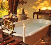 Kruger, Vic Falls & Hwange Safari Highlights Tours 2019 - 2020 -  The Hide Outdoor Bath