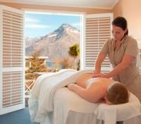 Queenstown Tours 2017 - 2018 - Treatment Room