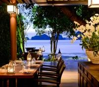 Bangkok & Beaches of Thailand Tours 2019 - 2020 -  Italian Restaurant