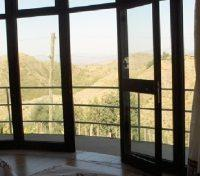 Lalibela Tours 2017 - 2018 -  View From Room