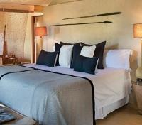 Thabazimbi Tours 2017 - 2018 - Tented Suite