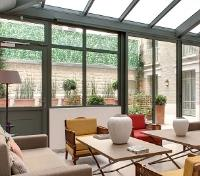 Paris Explorer Tours 2019 - 2020 -  Veranda