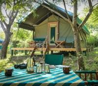 Authentic Sri Lanka: Wildlife & Locals Tours 2018 - 2019 -  Kulu Yala Tented Camp