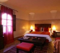 Signature Morocco with Relais & Châteaux Tours 2018 - 2019 -  Bedroom