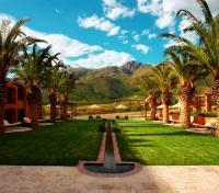 Cape, Winelands, Kruger & Vic Falls Tours 2017 - 2018 -  La Residence Sceanic View