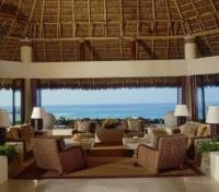 Romance in Mexico Tours 2018 - 2019 -  Four Seasons Punta Mita Lobby