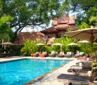 Thailand Family Adventure Tours 2017 - 2018 -  Swimming Pool