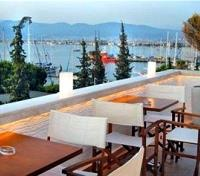 Fethiye Tours 2017 - 2018 - Rooftop Dining