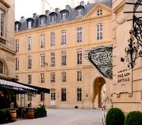 Paris and the Historic WWII Sites of Normandy Tours 2019 - 2020 -  Grand Hotel du Palais
