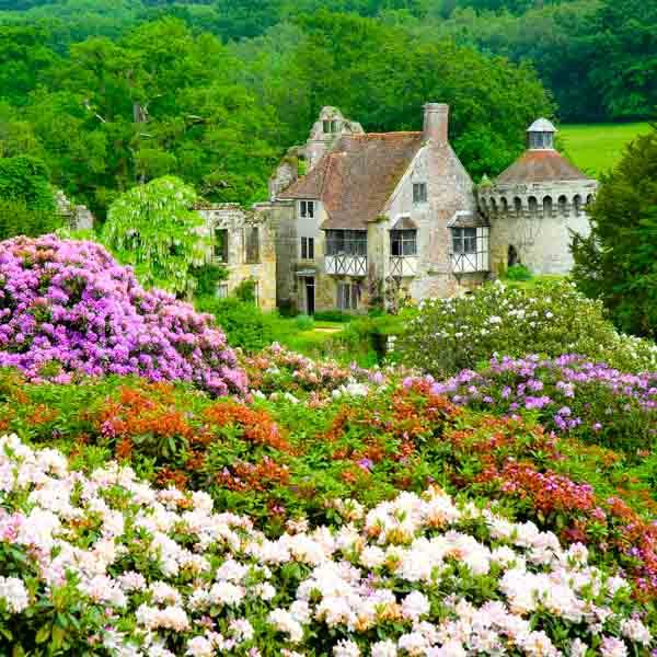 Transportation And Destinations Within England Or Beyond Speak To Your S Advisor If You Need Inspiration On How Add Some Time Stay