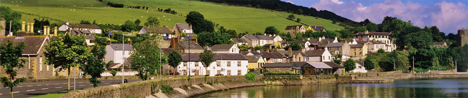 Ring of Kerry & Southern Sights Honeymoon Tours 2017 - 2018 -