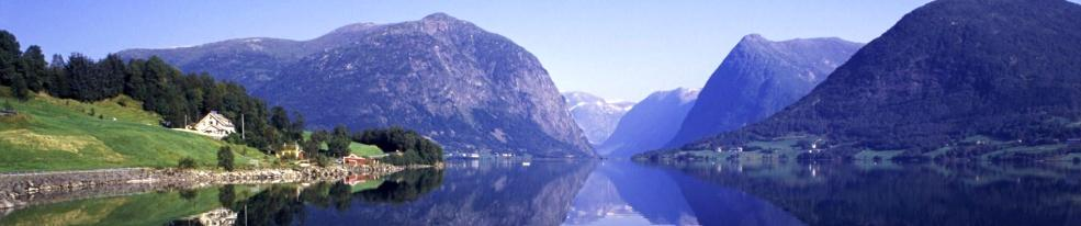 Bergen, Oslo & The Fabulous Fjords Tours 2020 - 2021 -  985