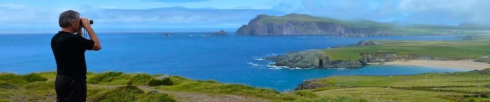 Dublin and The Ring of Kerry Tours 2019 - 2020 -  Ring of Kerry