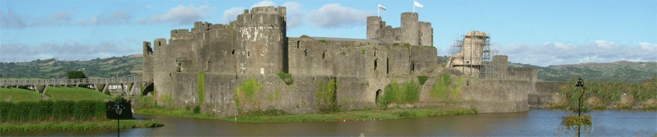 Cardiff & Welsh Heritage Discovery Tours 2017 - 2018 -