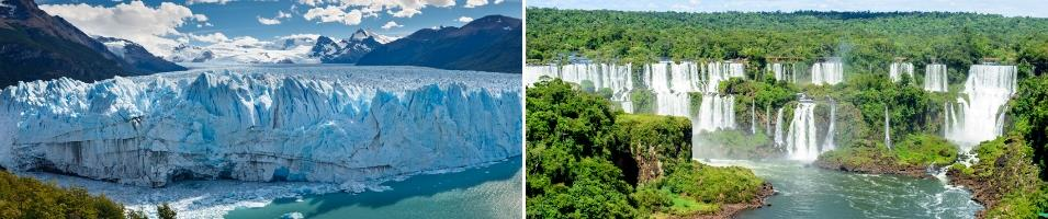 Argentina & Brazil in Style Tours 2017 - 2018 -  Argentina and Brazil