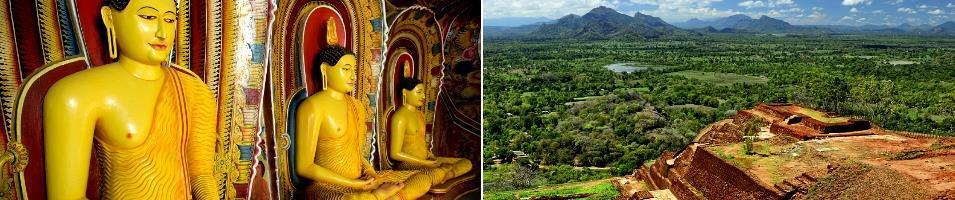 Sri Lanka Signature Tours 2019 - 2020 -  Sri Lanka