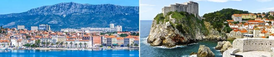 Croatia and the Islands of the Adriatic Tours 2017 - 2018 -  Croatia