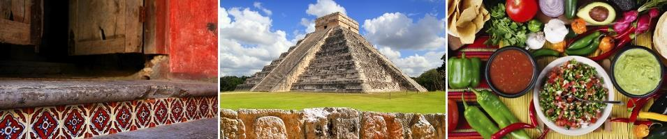 Highlights of Mexico: Art & Archaeology Tours 2019 - 2020 -  Mexico