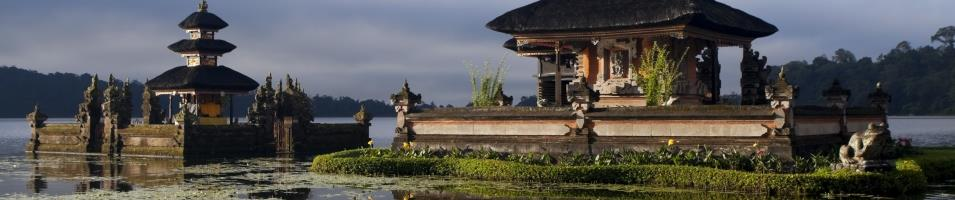 Exotic Bali & Lombok Tours 2017 - 2018 -  Bali Temple Indonesia
