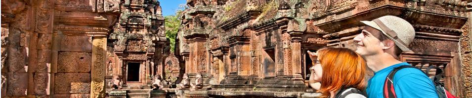 Cambodia Family Adventure Tours 2017 - 2018 -  Cambodia Family Adventure