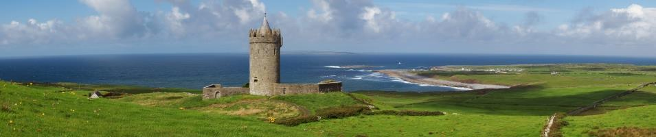 Northern Ireland: Castles, Coastline & Culture Tours 2019 - 2020 -  Ireland