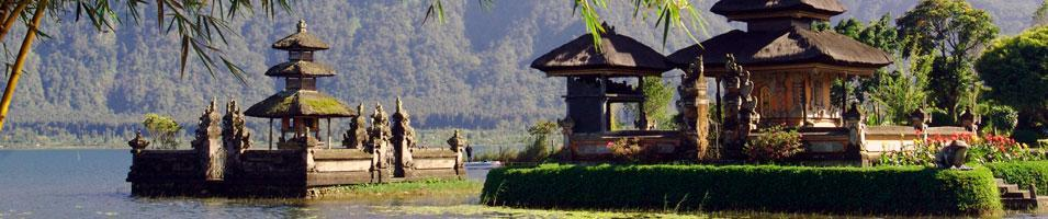 Blissful Bali Tours 2017 - 2018 -  Bali