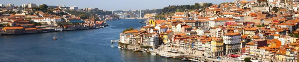 Portugal Signature Tours 2020 - 2021 -  Porto