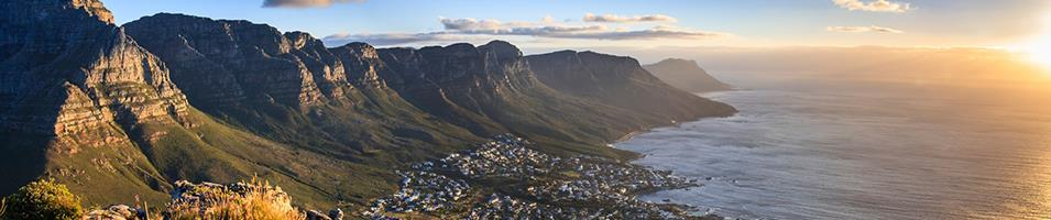 Sophisticated South Africa Tours 2017 - 2018 -  Cape Town