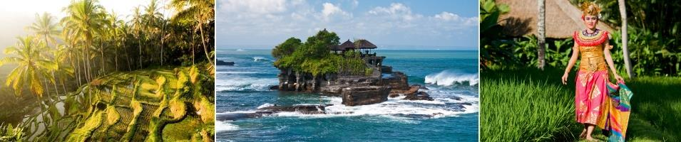 Bali Off the Beaten Track Tours 2019 - 2020 -  Bali