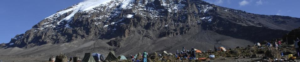 Machame Climb (Highlights) Tours 2019 - 2020 -  Kilimanjaro - Machame Climb