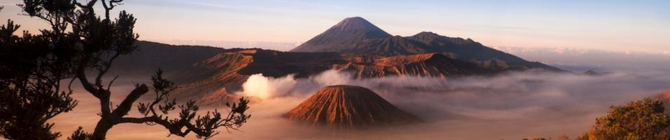 Islands of Indonesia  Tours 2018 - 2019 -  Indonesia