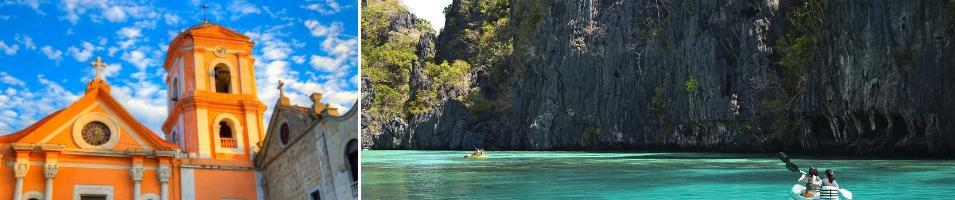 Philippines Exclusive: Manila & Palawan  Tours 2017 - 2018 -  Philippines