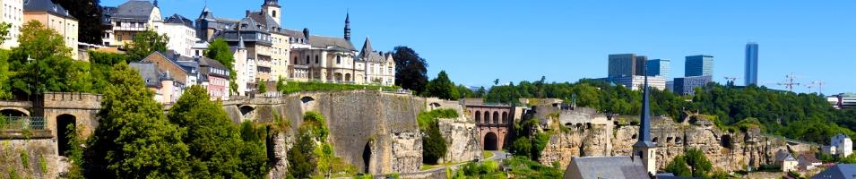 Holland, Belgium & Luxembourg Signature Tours 2020 - 2021 -  Luxembourg