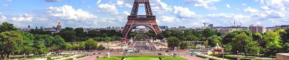 Paris Explorer Tours 2018 - 2019 -  Paris