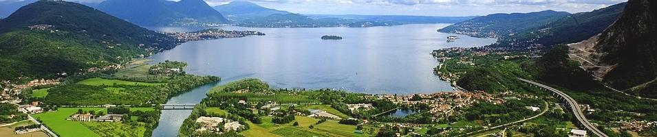 The Flavors and Vistas of Piemonte Tours 2019 - 2020 -  Lake Maggiore