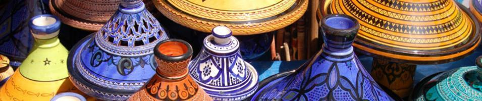 Grand Moroccan Journey Tours 2017 - 2018 -  Morocco