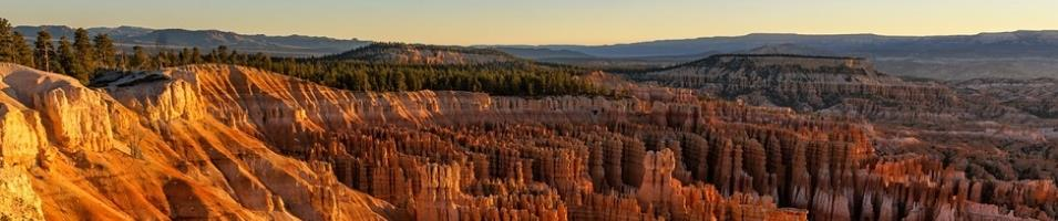 Mighty Utah Tours 2020 - 2021 -  Bryce Canyon National Park