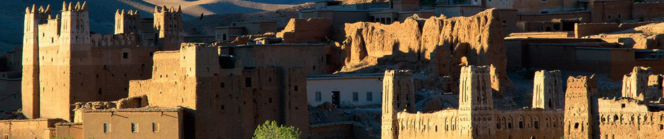 Morocco Exclusive Tours 2017 - 2018 -
