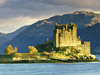 Europe Tours 2017 - 2018 -  Highland Lochs & Castles